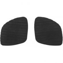 Pedal Pad Kit Black (Pair)