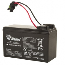 Battery - 12V Fishfinder