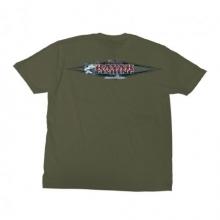Big Bass T-Shirt in Austin, TX