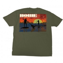 SUP Lakeside T-Shirt by Hobie