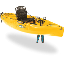 Kayak Sport by Hobie in Mead Wa