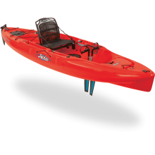 Kayak Outback by Hobie in Mead Wa