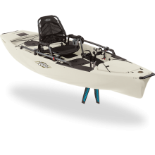 Kayak Pro Angler 12 by Hobie in Portland Or
