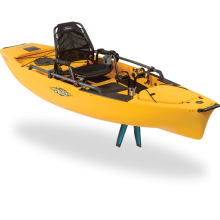 Kayak Pa12 by Hobie in Great Falls Mt