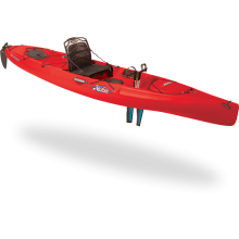 Kayak Revo 13 by Hobie in Bryson City Nc