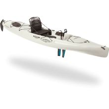 Kayak Revo 13 by Hobie in Great Falls Mt