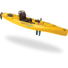 Kayak Revo 13 by Hobie in Jacksonville Fl