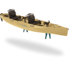 Kayak Oasis by Hobie