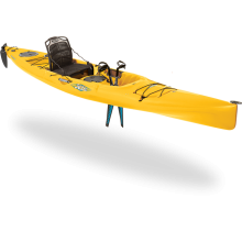 Kayak Revo 16 by Hobie in Springfield Mo