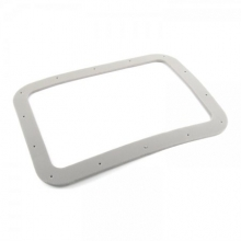 Gasket - Rectangular Hatch