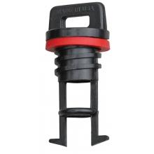 Drain Plug W/Gasket- Seat: Kon