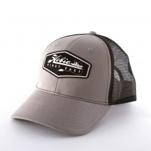 Hat,  First Cast Gry/Blk