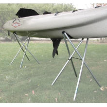 "Kayak Stand 31"" (Pr) Talic by Hobie in New York Ny"