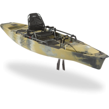 Kayak Pa14 by Hobie in Great Falls Mt