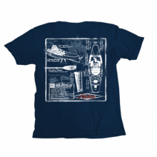 Pro Angler Owners Manual T-Shirt by Hobie