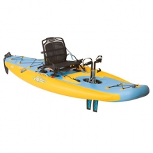 Kayak I11S by Hobie in Spring Tx