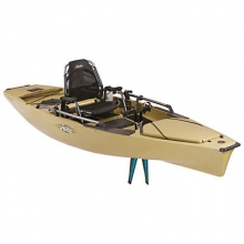 Mirage Pro Angler 14 Kayak 2016 by Hobie in Bowling Green Ky