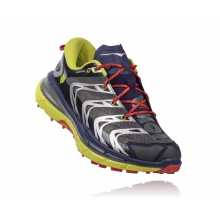 Men's Speedgoat by HOKA ONE ONE in Cambridge Ma