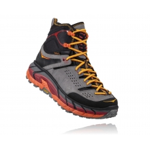 Men's Tor Ultra Hi WP by HOKA ONE ONE in Brookline Ma