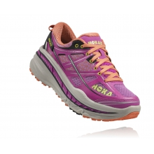 Women's Stinson 3 ATR by HOKA ONE ONE in Sutton Ma