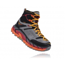 Women's Tor Ultra Hi WP by HOKA ONE ONE in Cambridge Ma