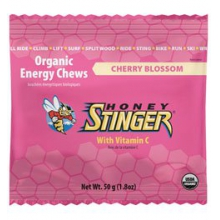 Honey Stinger Cherry Blossom Chews by Honey Stinger