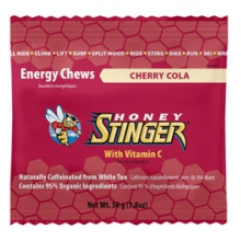 Honey Stinger Cherry Cola Organic Energy Chews in Kirkwood, MO