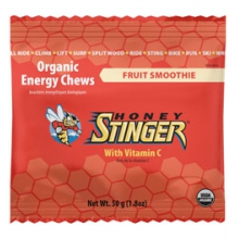 Honey Stinger Fruit Smoothie Chews by Honey Stinger