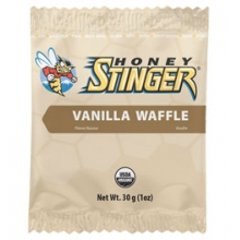 Honey Stinger Vanilla Waffle by Honey Stinger