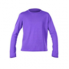 Double Layer Baselayer Top Kids', XXS by Hot Chilly's
