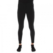 Micro Baselayer Bottoms Men's, Black, S by Hot Chilly's