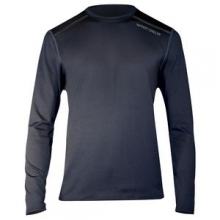 Micro-Elite Baselayer Top Men's, S by Hot Chilly's