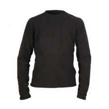 Youth Pepper Fleece Crewneck Baselayer in State College, PA