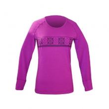 Women's MTF4000 Cabin Fever Scoopneck Baselayer in State College, PA