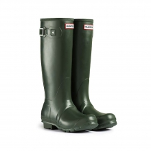 Women's Original Tall Boot by Hunter