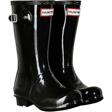 Kids' Original Gloss Boot by Hunter