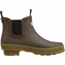 Kids' Original Gum Sole Chelsea Boot by Hunter