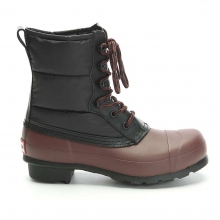 Women's Original Quilted Lace Up Short Boot