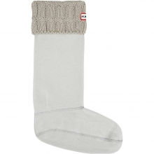 Women's Original 6 Stitch Cable Tall Boot Sock by Hunter