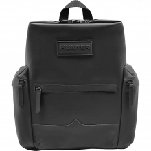Original Rubberised Leather Backpack