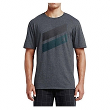 Icon Splash Push Through T-Shirt by Hurley