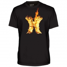 Men's Hell Fire Shirt by Hurley