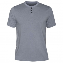 Men's Dri-Fit Henley by Hurley