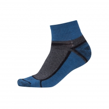 Quarter Crew Sock by Ibex