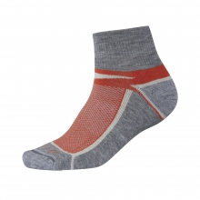 Quarter Crew Sock by Ibex in Smithers Bc
