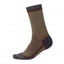 Hiker Crew Sock by Ibex