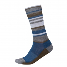 Ms Pattern Sock by Ibex
