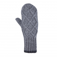 Cable Sweater Mitten by Ibex