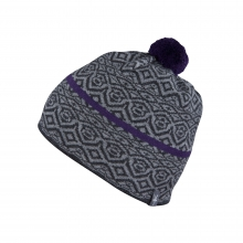 Mosaic Hat by Ibex