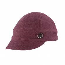 Boucle Cap by Ibex in Putney VT